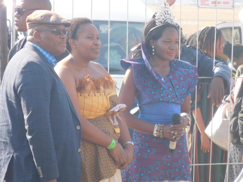datant Xhosa femme