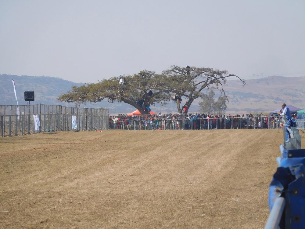 Club de rencontres à Pietermaritzburg