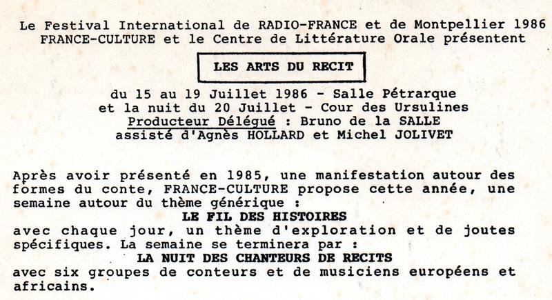 Festival international de Radio France et de Montpellier (ill. 10)
