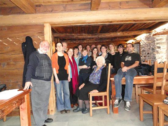 Les participants à l'enquête